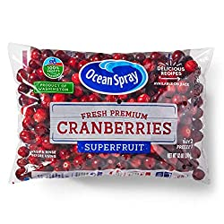 Cranberries, 12 oz bag