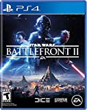 Electronic Arts Star Wars Battlefront II - PlayStation 4