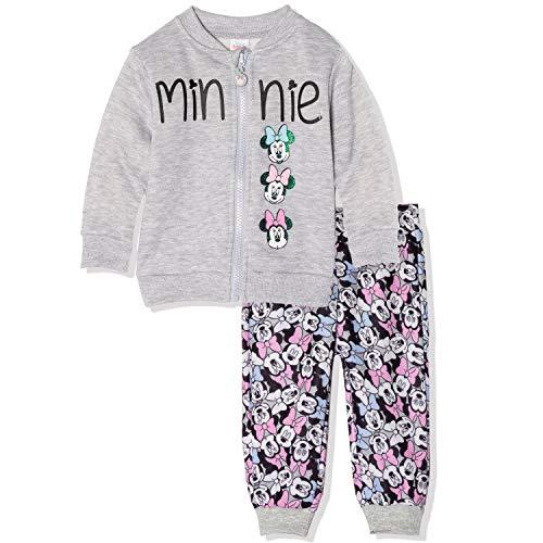 Minnie Mouse Baby - Mädchen Jogginganzug