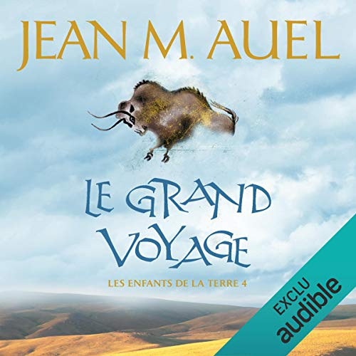 Le grand voyage cover art