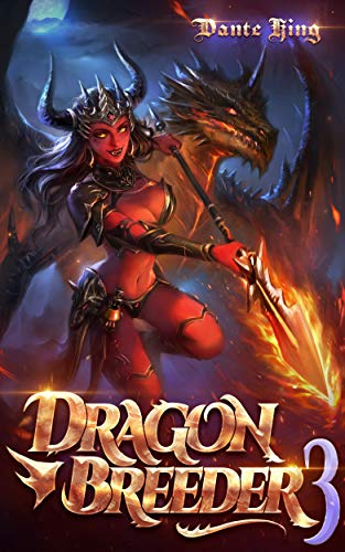 Dragon Breeder 3