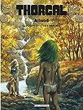 Thorgal, tome 8 - Alinoë