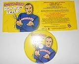 UMBERTO DONATI - DACCI UN TAGLIO '2 Tracks' (2005 UNIVERSO) - CD Single..