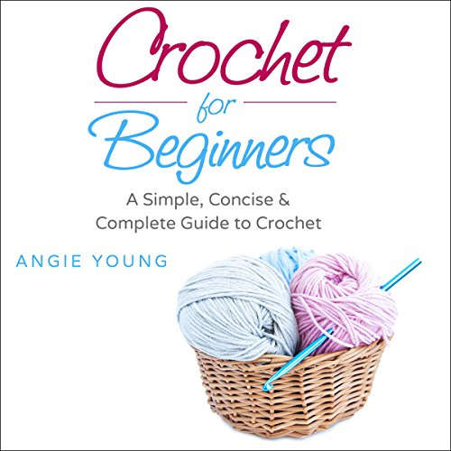 Crochet for Beginners Titelbild