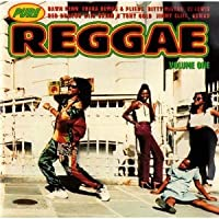 Pure Reggae Volume 1