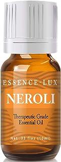 Neroli Essential Oil - Pure & Natural Therapeutic Grade Essential Oil - 10ml