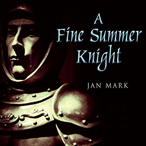 A Fine Summer Knight audiobook cover art