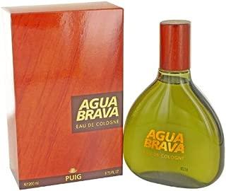 AGUA BRAVA by Antonio Puig Eau De Cologne 6.7 oz