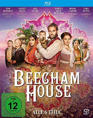 Beecham House - von den Machern von Downton Abbey [Blu-ray]