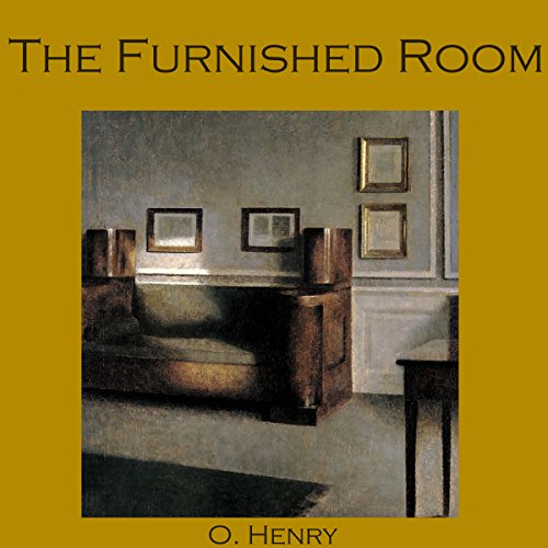 The Furnished Room cover art