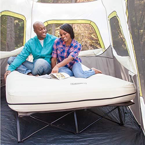 Coleman Camping Cot Air Mattress