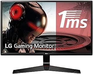 LG LED 27 Inch Monitor - 27MP59G-P