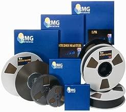RMG/EMTEC Studio Mastering Tape 900 Series/ 1/4'x2500' 10.5'