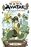 Avatar: The Last Airbender--The Rift Omnibus (English Edition)