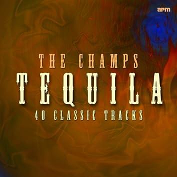 Tequila - 40 Classic Tracks