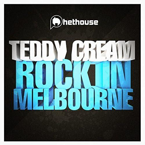 Teddy Cream