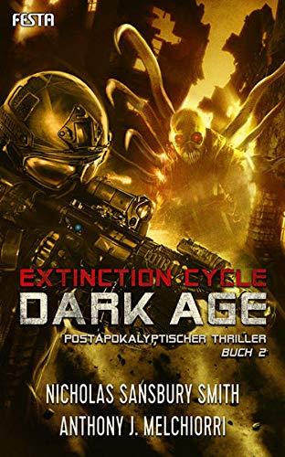 Dark Age - Buch 2: Thriller