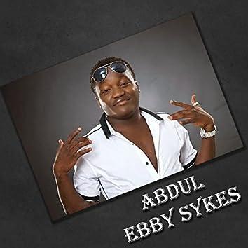 Abdul Ebby Sykes