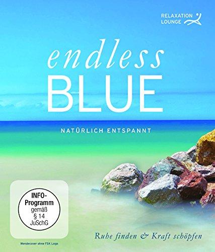 Endless Blue - Natürlich Entspannt - Ruhe finden und Kraft schöpfen -