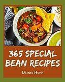 365 Special Bean Recipes: A Timeless Bean Cookbook (English Edition)