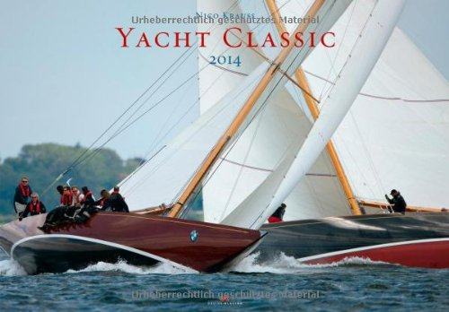Yacht Classic 2014