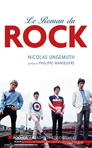 Le Roman du rock