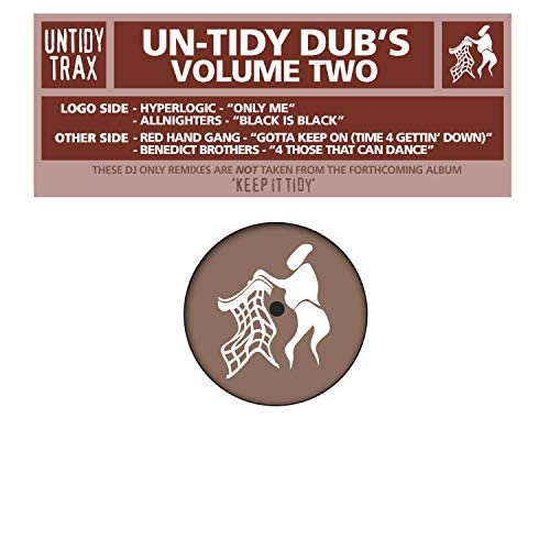 Untidy Dubs