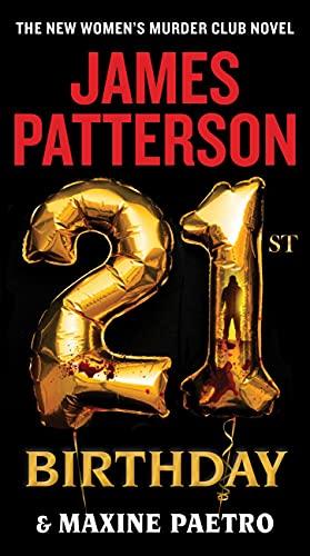 21st Birthday (Women's Murder Club)