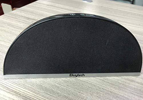 Efuytech Bluetooth Speaker Stereo 20W Wireless Bluetooth Speaker Dual 10W Drivers Strong BassBluetooth 40 49 ft Bluetooth Range