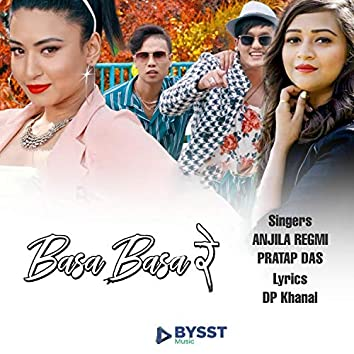Basa Basa Rey (feat. Pratap Das)