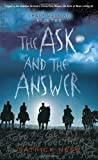 The Ask and the Answer, Book two, Book review, Science fiction, Todd, Noise,