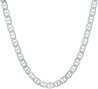 silver chain styles