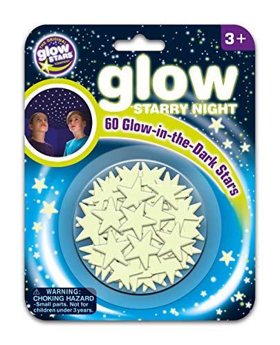 Brainstorm Toys Le Glow Original Stars Company Glow Nuit étoilée de décoration