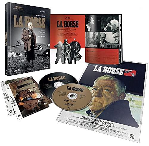 La Horse [Francia] [Blu-ray]
