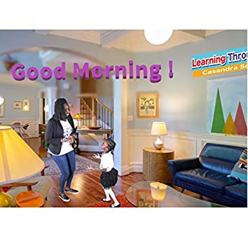 Good Morning Greeting Song