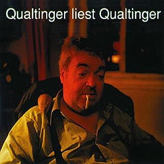 Qualtinger liest Qualtinger Titelbild