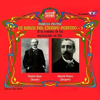 En Busca Del Tiempo Perdido, Pt. 2 audiobook cover art