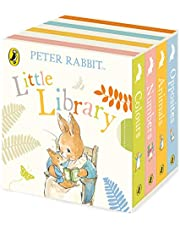 Peter Rabbit Tales: Little Library (Private)