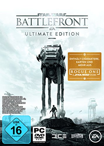 Star Wars Battlefront - Ultimate Edition - [PC]
