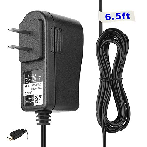 AC/DC Power Charger Adapter for Logitech Harmony 700 Remote Control 915-000162