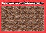 La magie des stéréogrammes: Images en relief (French Edition)