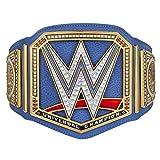 WWE Authentic Wear Universal Championship Blue Kids...