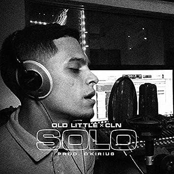 Solo (feat. CLN)