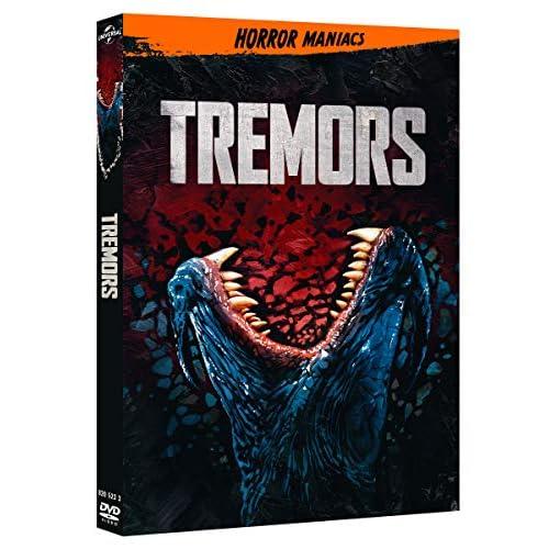 Tremors ( DVD)
