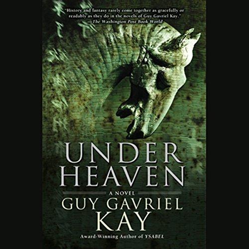 Under Heaven cover art
