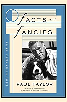 Facts and Fancies: Essays Written Mostly for Fun by [Paul Taylor]