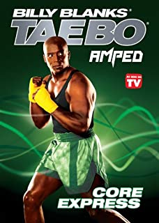 Billy Blanks: Tae Bo Amped - Core Express