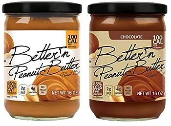 better than peanut butter