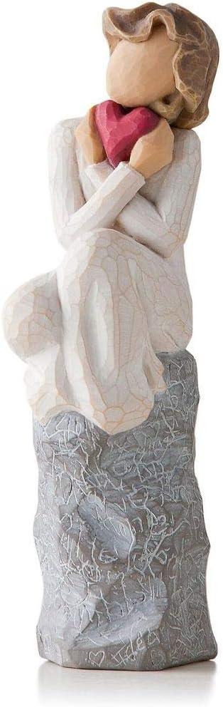 Ashrasha Always San Diego Mall Figurine Love Now free shipping