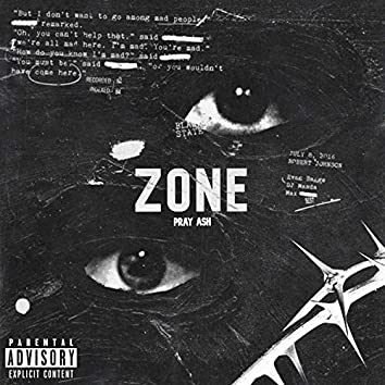 Zone (Can't Be Left Alone)